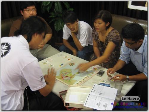 BGC Meetup - King of Siam