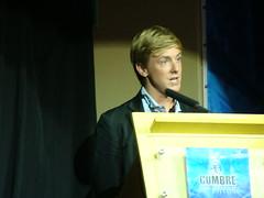 Chris Hughes, cofundador de Facebook