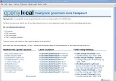 Openly Local