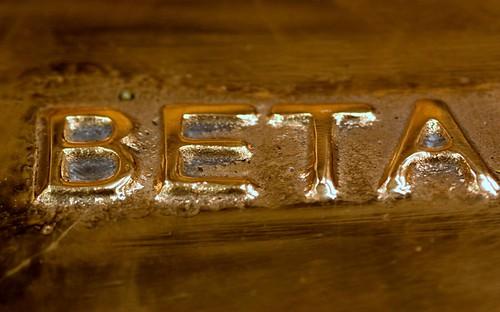 Beta by lovestruck., on Flickr