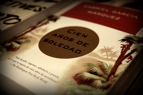 Cien Años de Soledad, Gabriel Garcia Marquez by you.