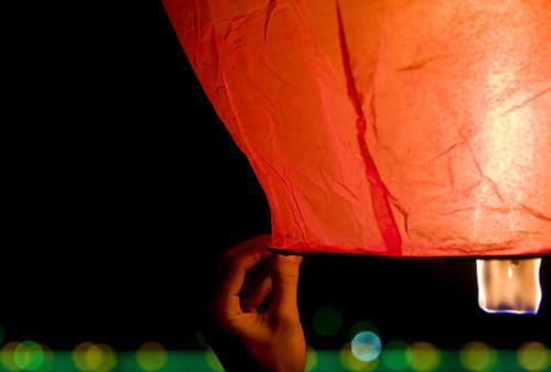 元宵節 - Lantern Festival IV
