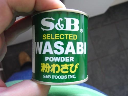 Wasabi!