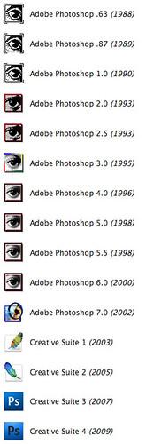 Icono Photoshop