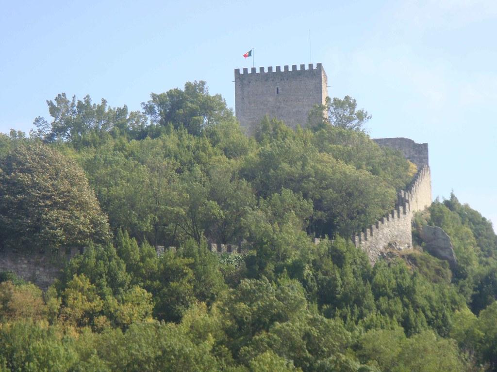 Castillo de Leiría
