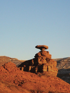 Mexican Hat #2