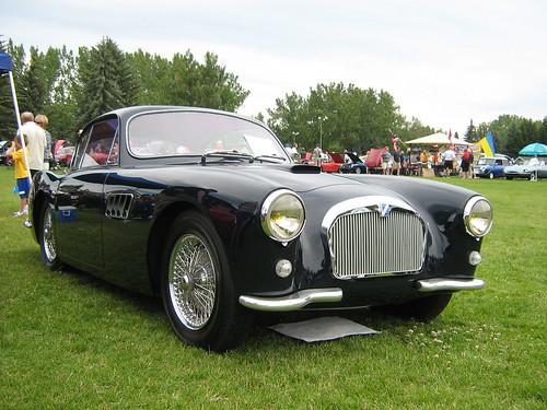 1957 Talbot-Lago America