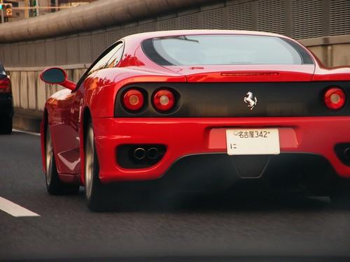 CARdid - Ferrari