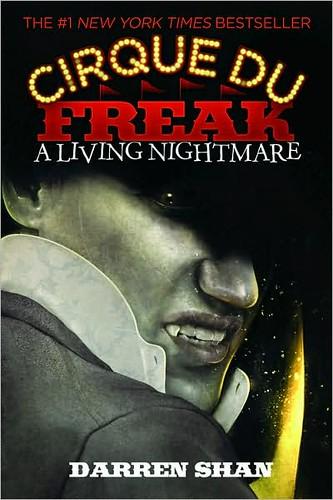 CDF Living Nightmare