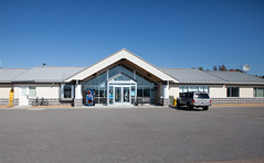 Middle Peninsula Regional Airport