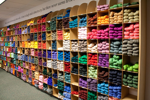Wall of Cascade 220