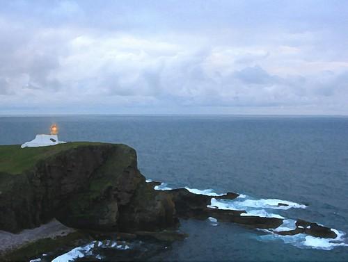 Lighthouse Stoer, Sutherland