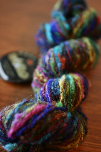 Noro Blossom by you.