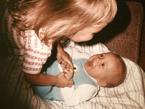 70s new brother joy