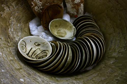 Tang treasure