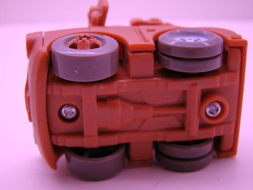 Disney CARS Mini Adventures Prototypes (5)