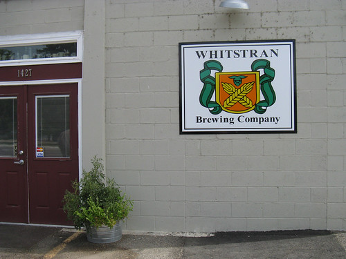 Whitstran Brewpub