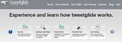 TweetGlide Screenshot 2
