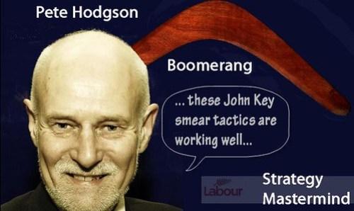Pete Hodgson is a mastermind strategist