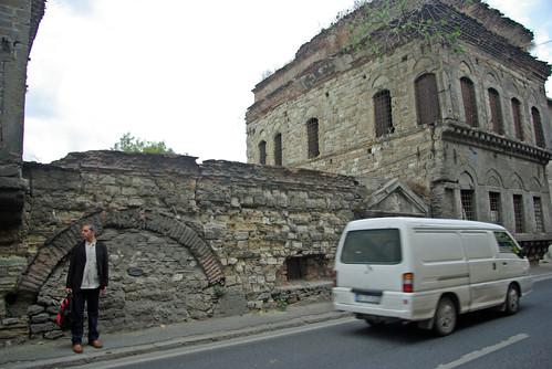 Golden Horn, İstanbul, pentax k10d