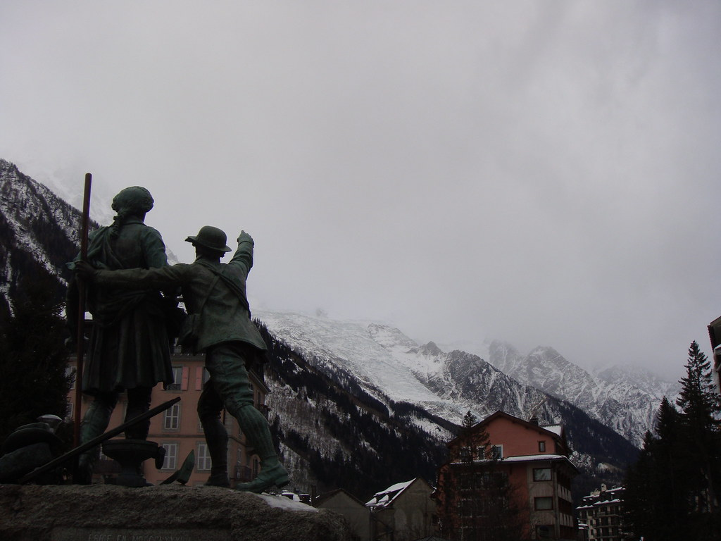 Chamonix (Mont Blanc)