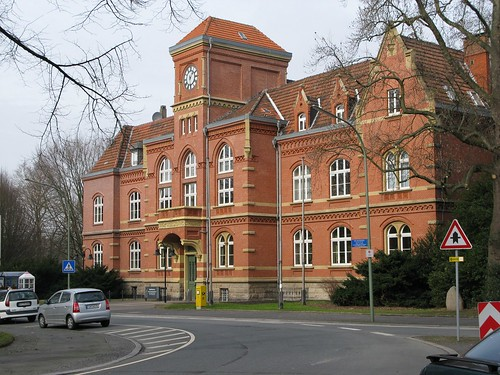 Amtshaus Langendreer
