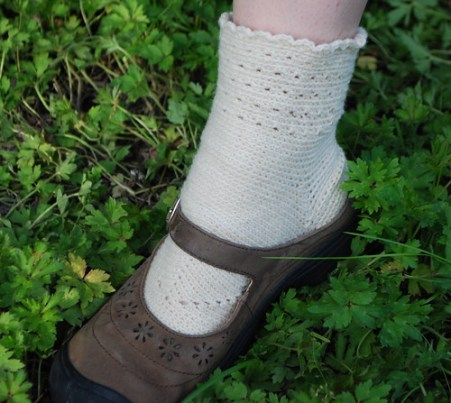 Landlocked Bay Socks
