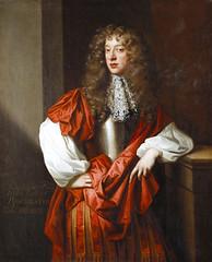 John Wilmot, Earl of Rochester