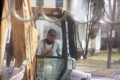 head contractor guy
