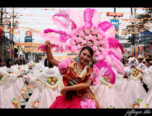 2009 Sinulog Cebu Philippines