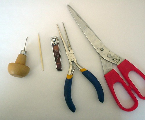 reroot tools