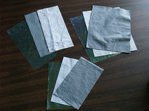 Rustle bag tutorial