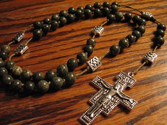Celtic Franciscan Rosary