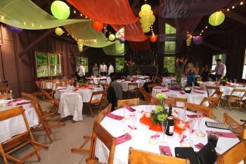 Ferber Wedding Reception