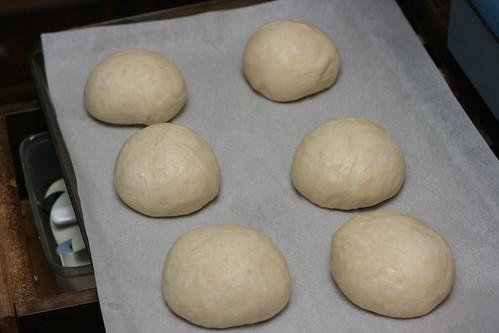 Preshaped Bagels