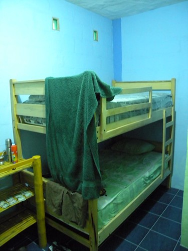 My bunks