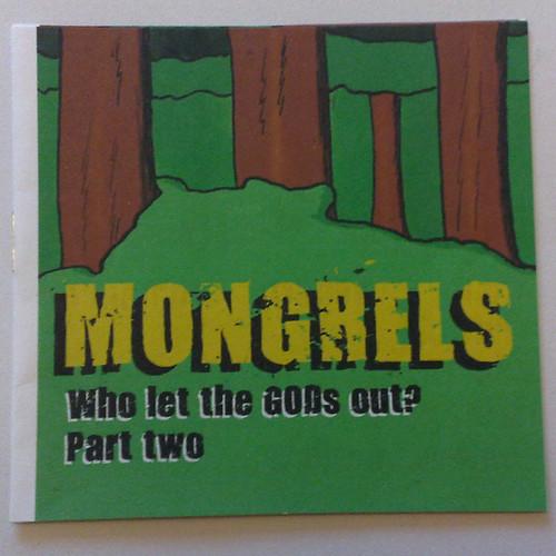 mongrels2