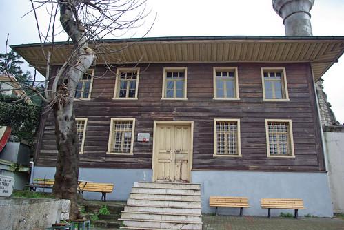 Silahtar Abdurrahman Ağa Camii, Üsküdar, İstanbul, Pentax K10d