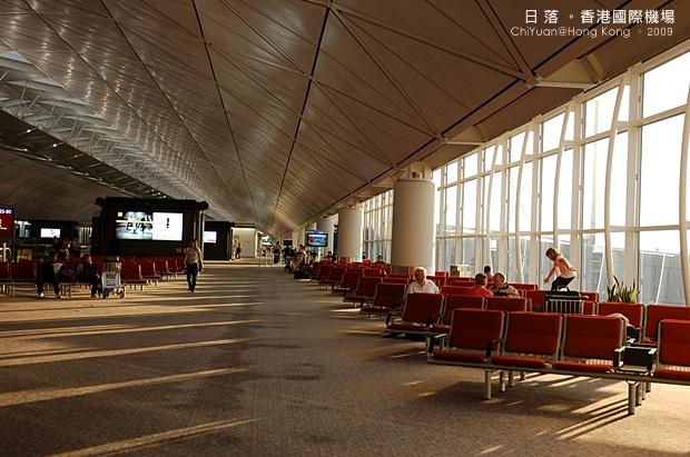 日落香港國際機場03.JPG