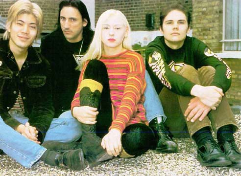 Smashing Pumpkins 2