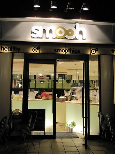 smooch smoothies ebisu tokyo