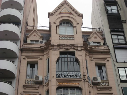 Buildings of Buenos Aires photoset
