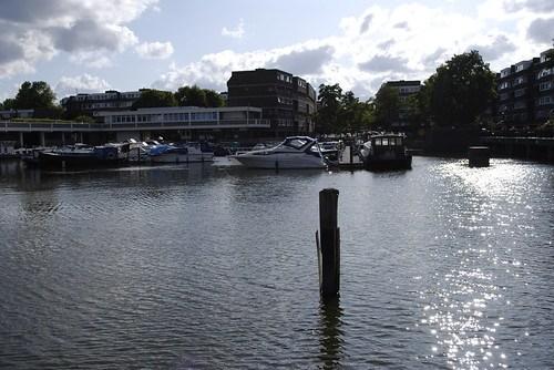 Brentford Dock
