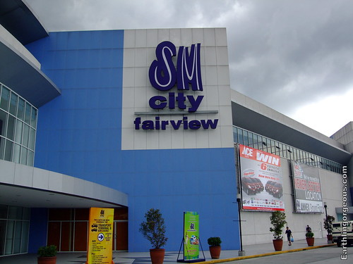 SM Fairview
