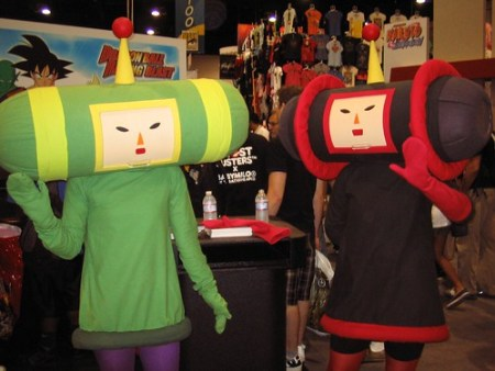 Comic-Con 2009 Day 02 - 27