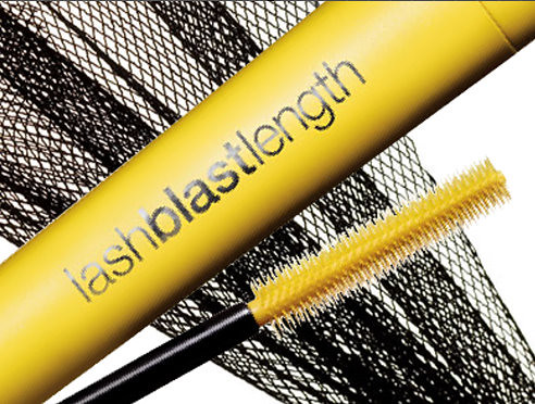 CoverGirl Lash Blast Length Mascara