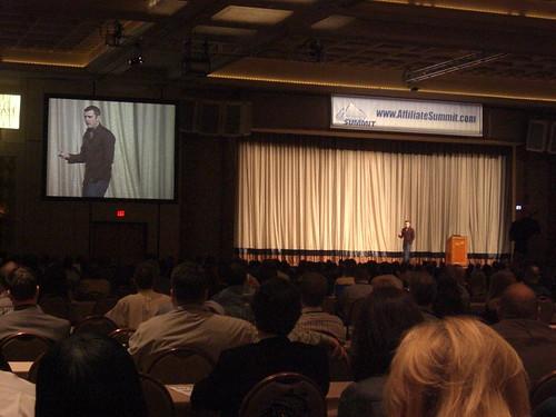 Affiliate Summit keynote from Gary Vaynerchuk