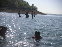 Water Sports in Sharavathy Valley 029