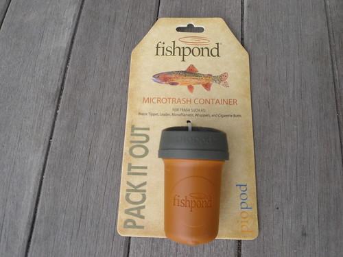Fishpond Piopod