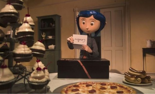 coraline 5 by you.